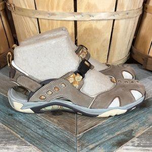 Merrell Siren Ginger Mary Jane Hiking Sandals